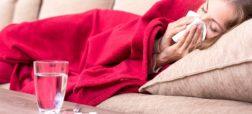 پیشگیری از آنفولانزا در زمستان