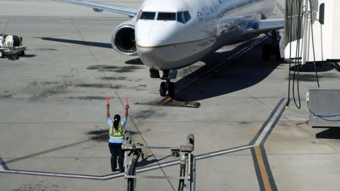هدایت هواپیما