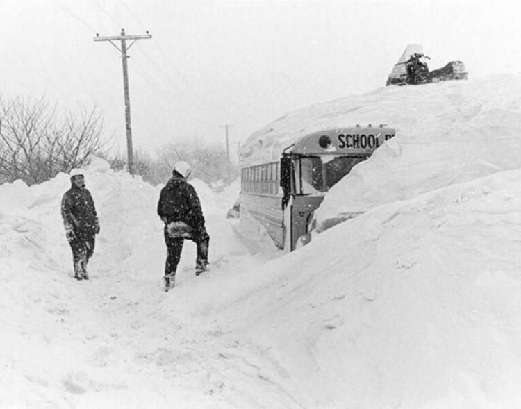2 w750 روزیاتو: ۱۰ مورد از بزرگترین و سهمگین ترین برف و کولاک های تمام دوران را بشناسید اخبار IT