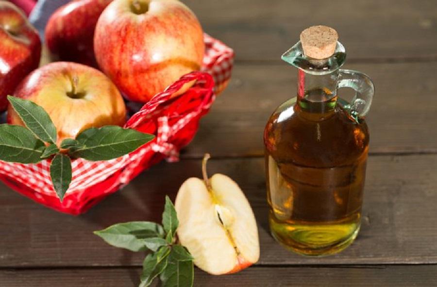 خواص و فواید سرکه سیب