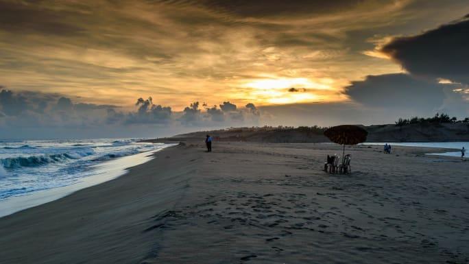 سواحل زیبای هندوستان