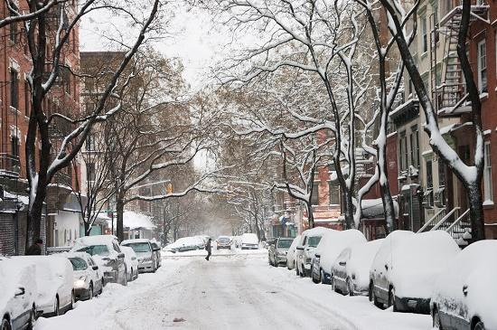 دمای داخل خانه های کشورهای مختلف در فصل سرما