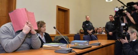 پرستار آلمانی به قتل 97 نفر دیگر نیز اعتراف کرد
