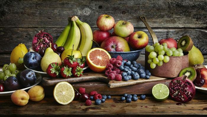 آیا می دانستید چه میوه هایی بیشترین مقدار قند را در خود دارند؟