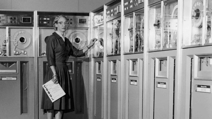 زنان مخترع