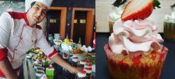 شیرینی های هیجان انگیز