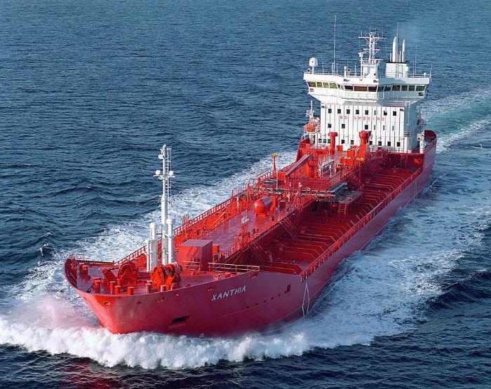 10 کشتی نفتکش غول پیکری که تاکنون جهان به چشم دیده است - روزیاتو
