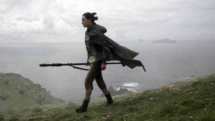 پرفروش ترین فیلم های 2017 | جنگ ستارگان آخرین جدای