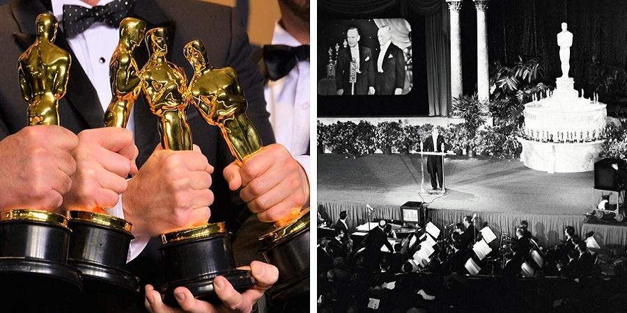 از اسکار تا گلدن گلوب و گرمی؛ در اولین مراسم مهمترین جوایز هنری دنیا چه خبر بود؟