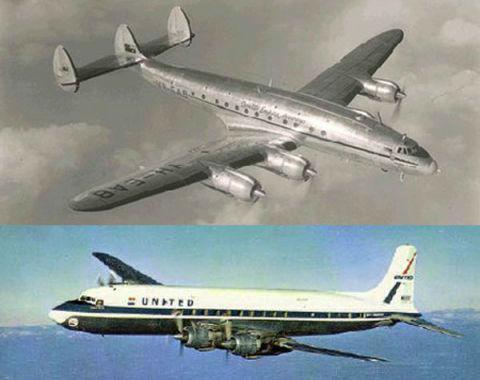 مرگبارترین سوانح سقوط هواپیما که دنیای هوانوردی را برایهمیشه تغییر دادند