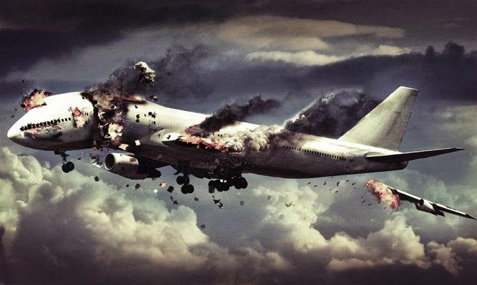 Image result for سقوط هواپیمایی آمریکن | پرواز شماره ۱۹۱