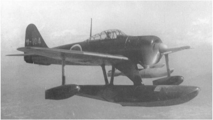 A6M2 N Rufe w700 روزیاتو: ۱۰ سلاح عجیب و غریبی که در دوران جنگ جهانی دوم ساخته شدند اخبار IT