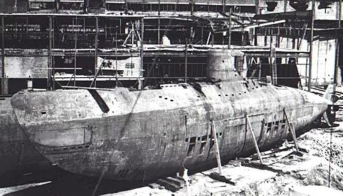 AIP Walter1 w700 روزیاتو: ۱۰ سلاح عجیب و غریبی که در دوران جنگ جهانی دوم ساخته شدند اخبار IT