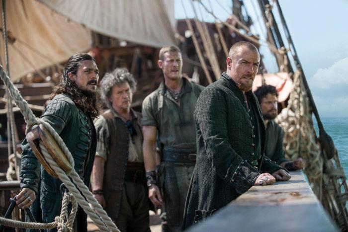 بهترین سریال های تلویزیونی خارجی برای تماشا در ایام نوروز: شبکه Starz