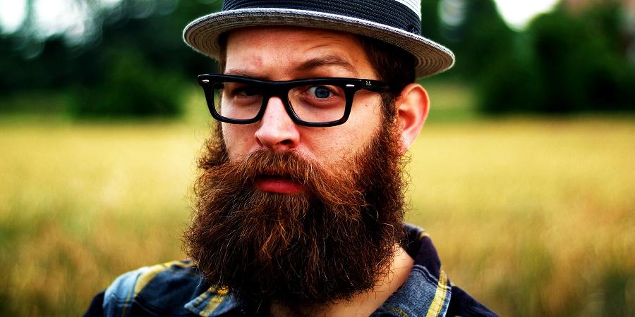 ریش مردان و فوایدی  آن برای سلامتی