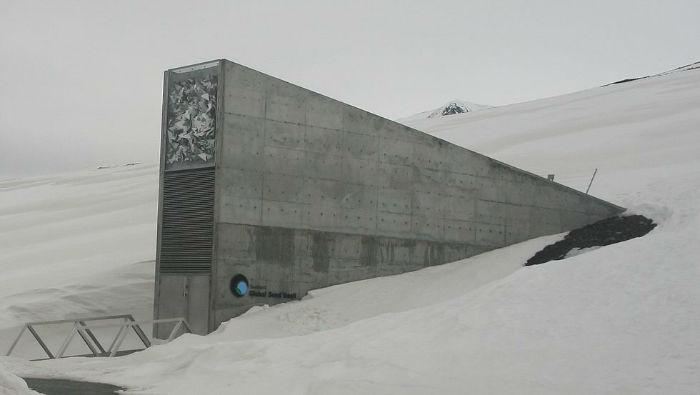 global seed vault cropped 1516296180 w700 روزیاتو: ۴ پروژه فضایی بزرگ و جاه طلبانهای که می توانند بشریت را نجات دهند اخبار IT