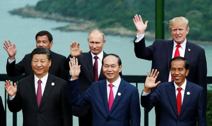 آیا می دانید رهبران جهان هر یک چه مقدار حقوق دریافت می کنند؟ - روزیاتو