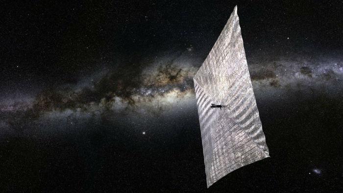 lightsail1 space 1516296180 w700 روزیاتو: ۴ پروژه فضایی بزرگ و جاه طلبانهای که می توانند بشریت را نجات دهند اخبار IT