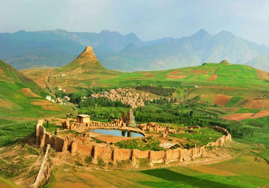 نوروز گردی در آذربایجان غربی: سرزمین دیدنی اقوام ایرانی