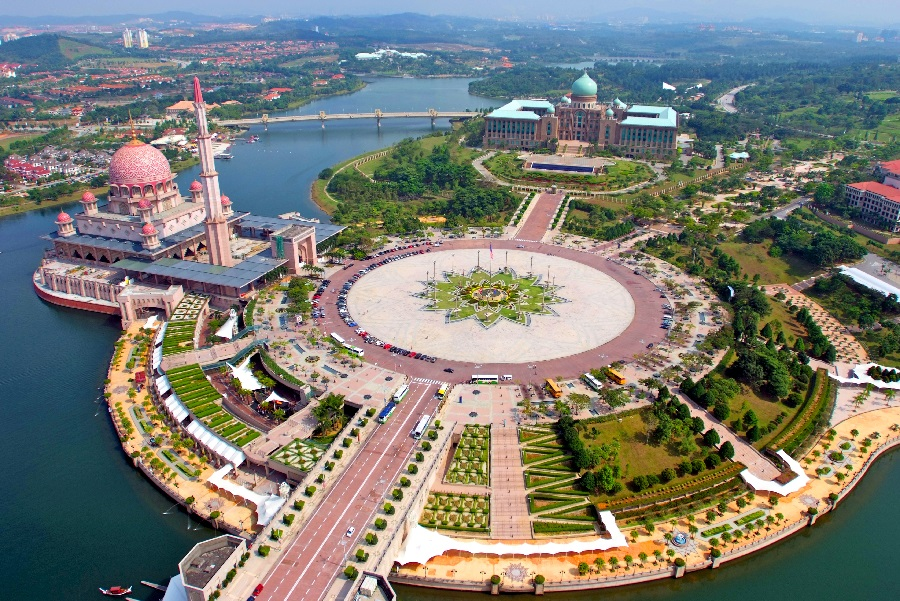 راهنمای سفر به «پوتراجایا» مالزی
