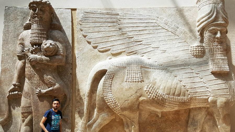 ۱۴ اسفند: نمایش ۵۶ اثر موزه لوور پاریس در تهران