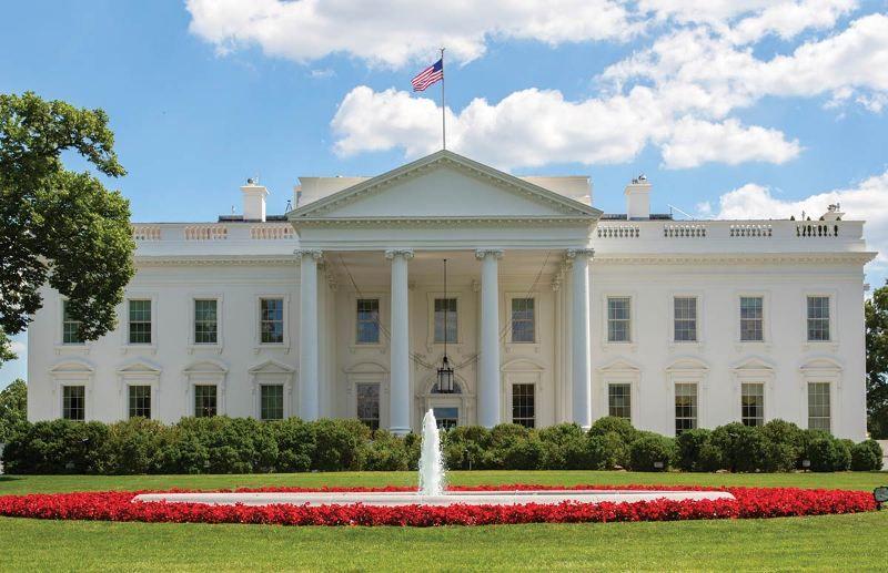 نکات جالب و خواندنی در مورد کاخ سفید؛ مقر ریاست جمهوری آمریکا