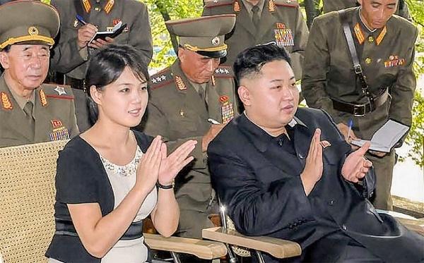حقایقی جالب و خواندنی درباره ی همسر رهبر کره شمالی