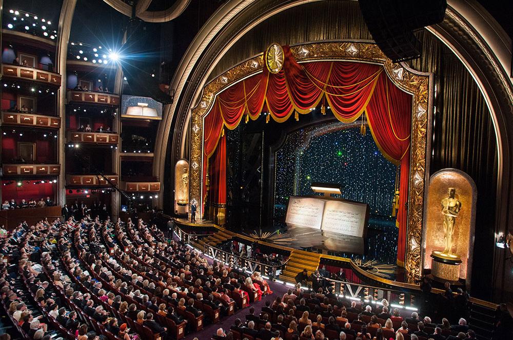 1 روزیاتو: با تئاتر دالبی، محل برگزاری مراسم اسکار سال ۲۰۱۸ آشنا شوید اخبار IT