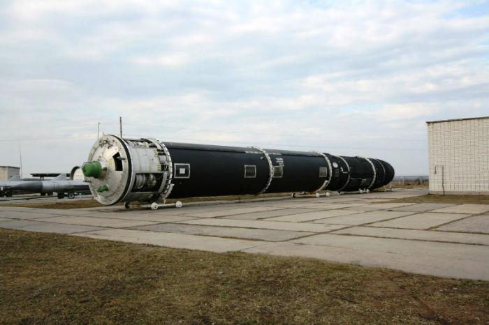 موشک های بالستیک جدید روسیه؛ کابوس هایی هولناک برای مقاماتایالات متحده