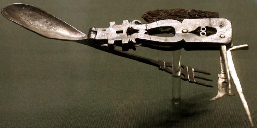 ۱۱ مورد از قدیمی ترین اشیاء کشف شده
