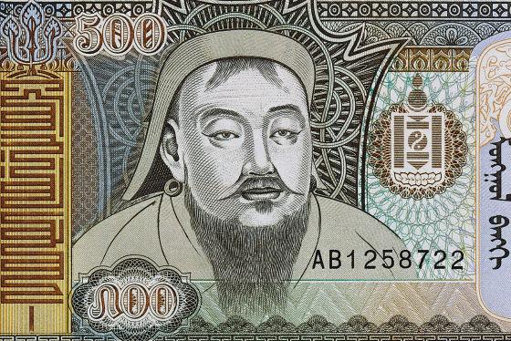 ثروتمندترین مردان جهان