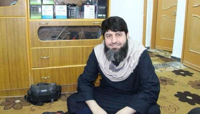 180301061348 isis prisoner social media exlarge 169 w700 2 روزیاتو:کفاح بشیر حسین؛ پزشک متخصص روماتیسم عراقی که وزیر بهداشت داعش شد اخبار IT