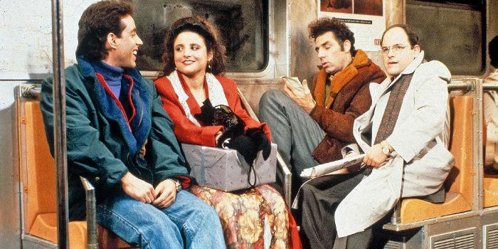 بهترین سریال های تلویزیونی خارجی برای تماشا در ایام نوروز: شبکه NBC - روزیاتو