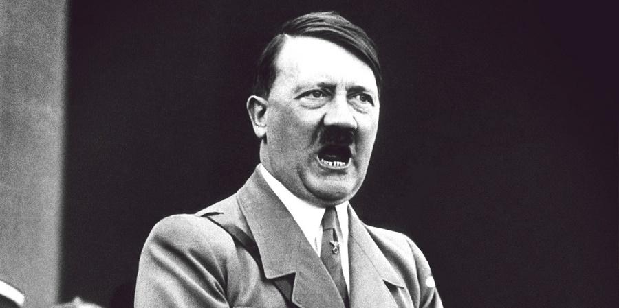 ۸ حقیقت جالب درباره آدولف هیتلر که نمی دانید