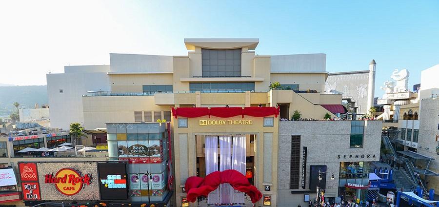 تئاتر دالبی
