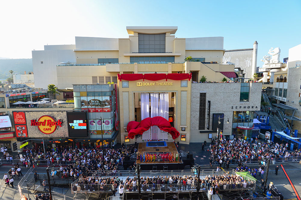 2 روزیاتو: با تئاتر دالبی، محل برگزاری مراسم اسکار سال ۲۰۱۸ آشنا شوید اخبار IT