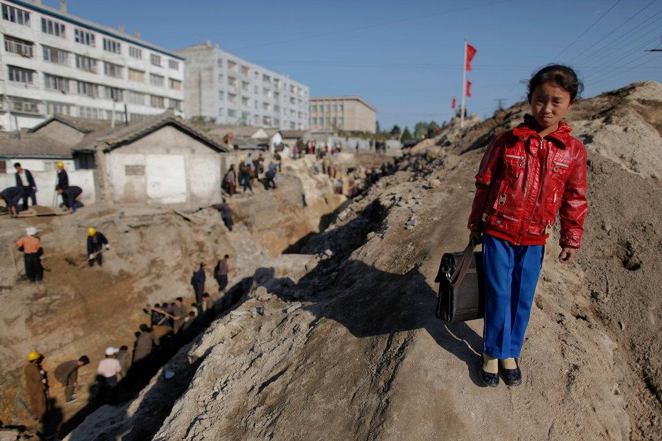 21 روزیاتو: ۲۱ عکس از کرهشمالی که کیمجونگاون دوست ندارد دنیا آنها را ببیند اخبار IT