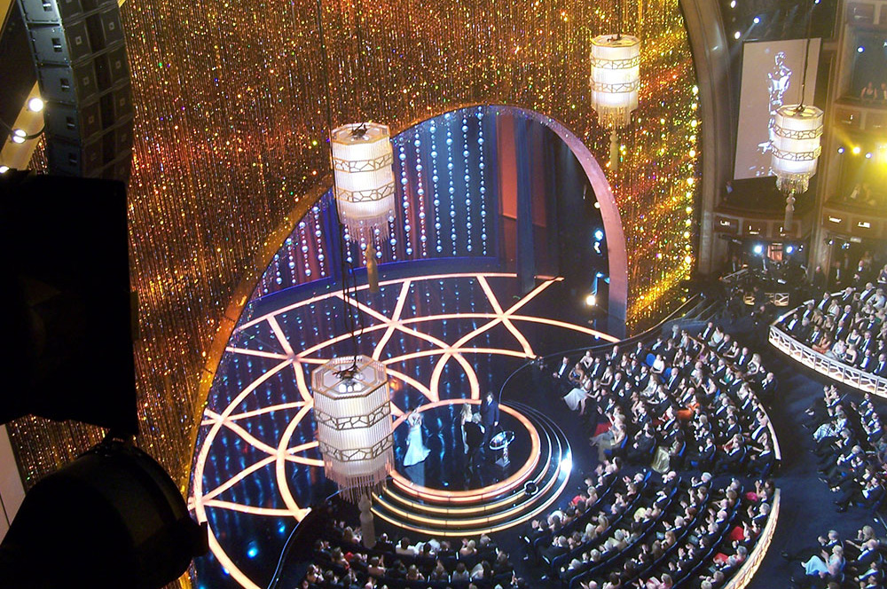 4 روزیاتو: با تئاتر دالبی، محل برگزاری مراسم اسکار سال ۲۰۱۸ آشنا شوید اخبار IT