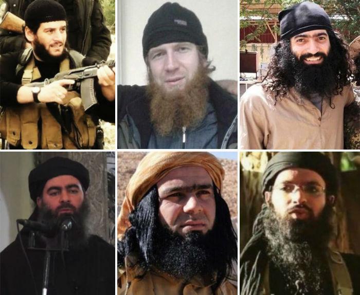 692435 w700 روزیاتو:کفاح بشیر حسین؛ پزشک متخصص روماتیسم عراقی که وزیر بهداشت داعش شد اخبار IT