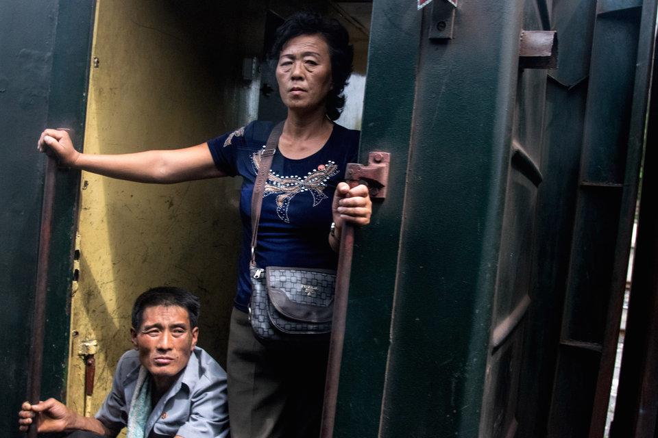 وضعیت زندگی مردم کره ی شمالی
