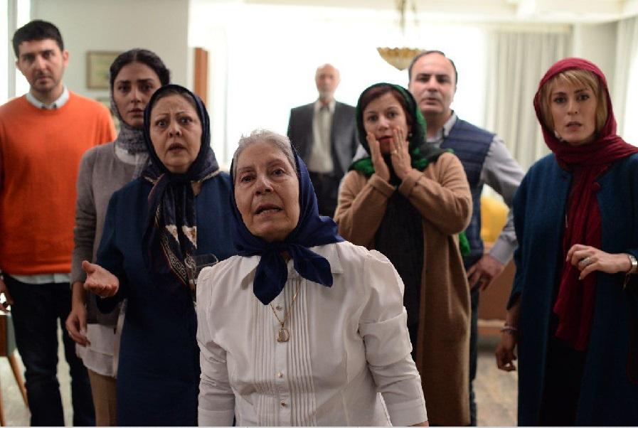شمارش معکوس برای اکران نوروز ۹۷ سینمای ایران