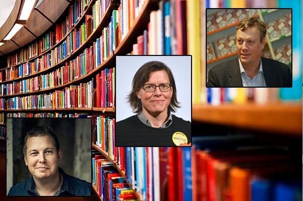۵۰ کتاب پر فروش ایران در بهار ۹۶