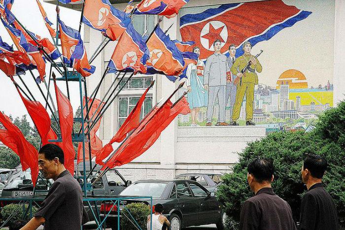 NorthKoreaFlag 58b9cde05f9b58af5ca7d144 w700 روزیاتو: هر آنچه که باید در مورد کشورهای کمونیستی امروزی بدانید اخبار IT