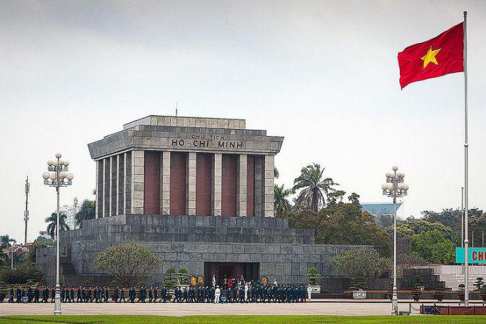 VietnamFlag 58b9cddd3df78c353c3848f1 w700 روزیاتو: هر آنچه که باید در مورد کشورهای کمونیستی امروزی بدانید اخبار IT