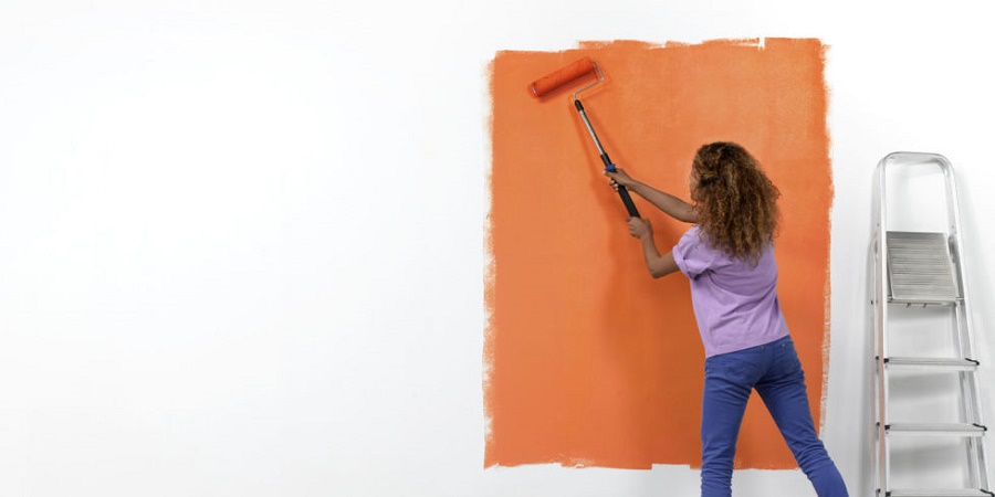 چطور مناسب ترین رنگ را برای اتاق خواب انتخاب کنیم؟