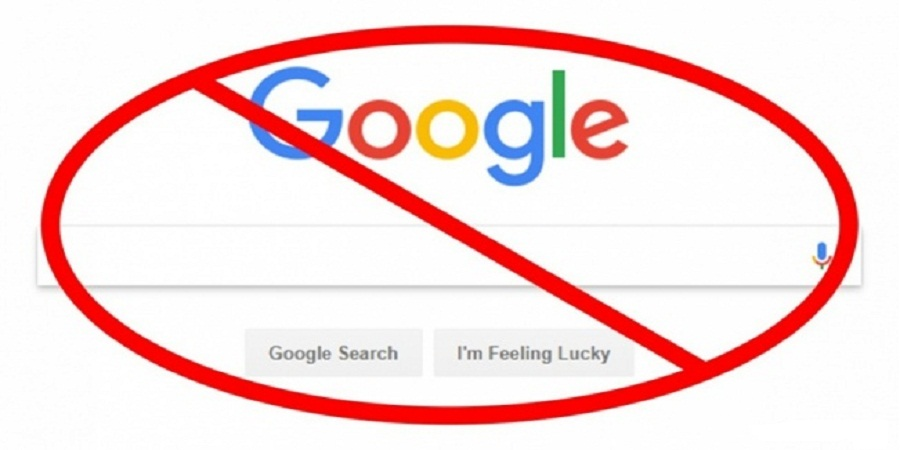 ۹ چیزی که هرگز نباید در گوگل جستجو کنید