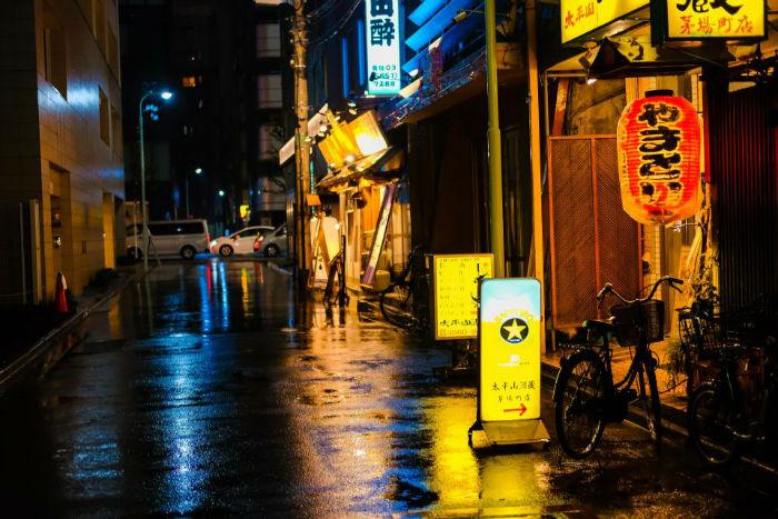 قانونهای عجیب و باورنکردنی که تنها در ژاپن امکان پذیر خواهند بود