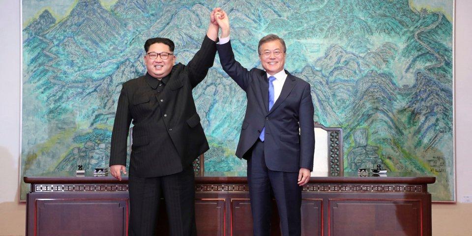 توافق دو کره