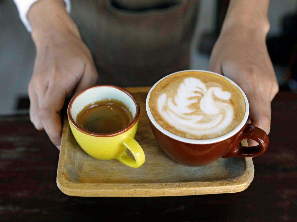 ارزان ترین و گران ترین مکان های جهان برای نوشیدن یک فنجان قهوه