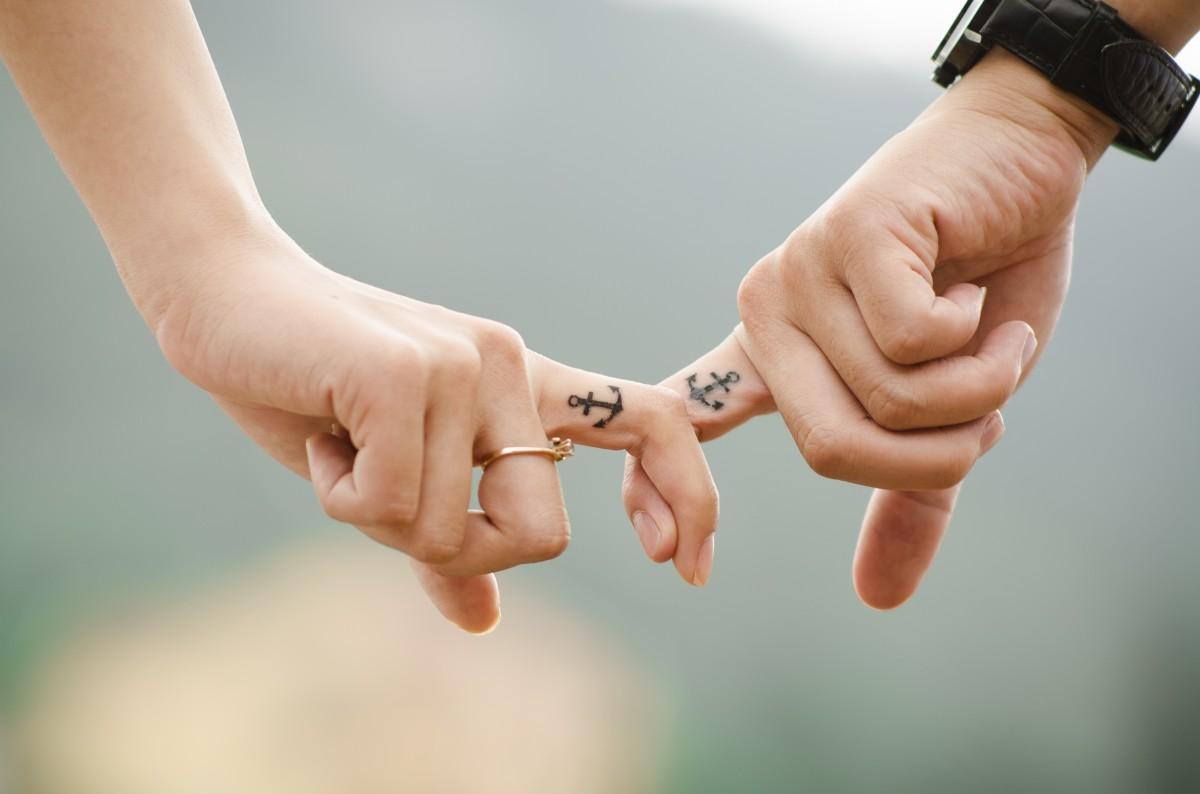 عشق و هیجان با هم فرق دارند؛لطفا عاشق باشید!